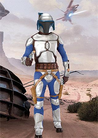 Фотошаблон - Солдат звездных воин